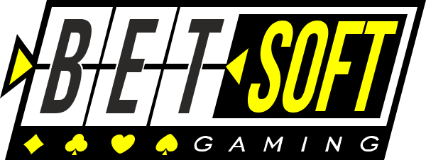 Betsoft logotipo
