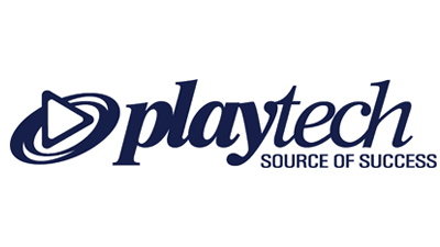 PlayTech logotipo
