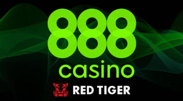 RedTiger Lives for 888Casino Fans