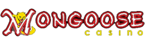 Mongoose casino logotipo